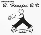Hangjas logo