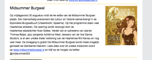 Haarlem City Marketing